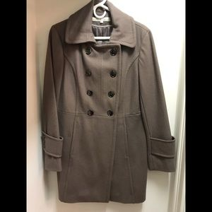 Kenneth Cole NY Peacoat